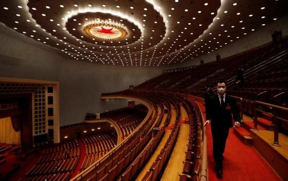Хятад энэ онд ДНБ-ий зорилт тавихгүй