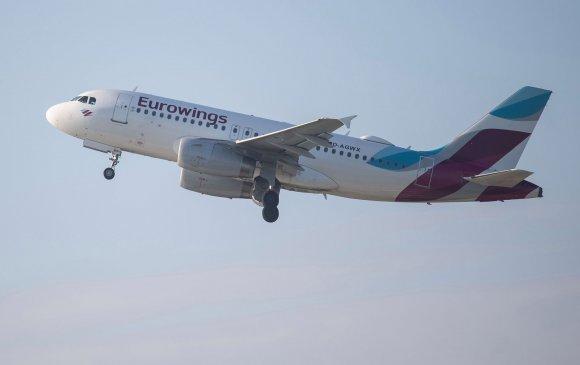 Хоёрхон зорчигчтой онгоц Итали руу ниссэн ч газардалгүй буцжээ