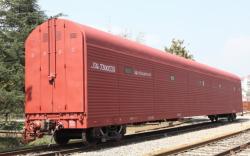 УБТЗ-ын транзит тээврийн хэмжээг нэмэгдүүлэх боломж бүрдлээ