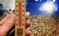 Дэлхийн хүн амын гуравны нэг нь халуун нөхцөлд амьдарна