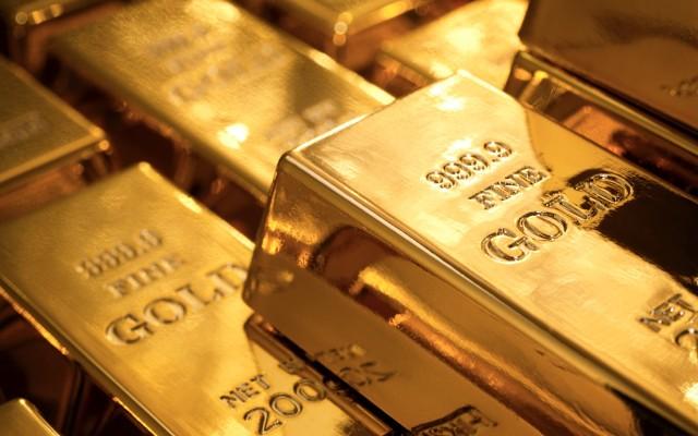 Монголбанк дөрөвдүгээр сард 1.4 тонн үнэт металл худалдан авлаа