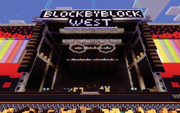 Minecraft хөгжмийн наадам ирээдүйн тоглолтын төрхийг тодорхойллоо