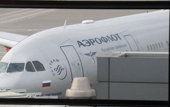 Оросууд агаарын хилээ ойрын хэдэн сардаа нээхгүй