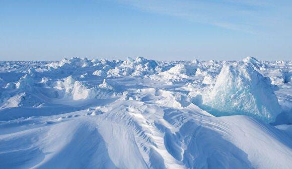 Арктикийг судлах хиймэл дагуулыг ОХУ хөөргөнө