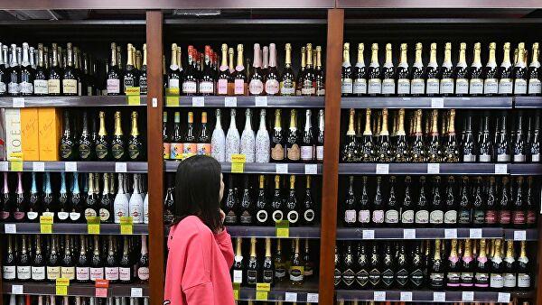 ОХУ: Хөл хорионоос хойш согтууруулах ундааны борлуулалтнэмэгджээ
