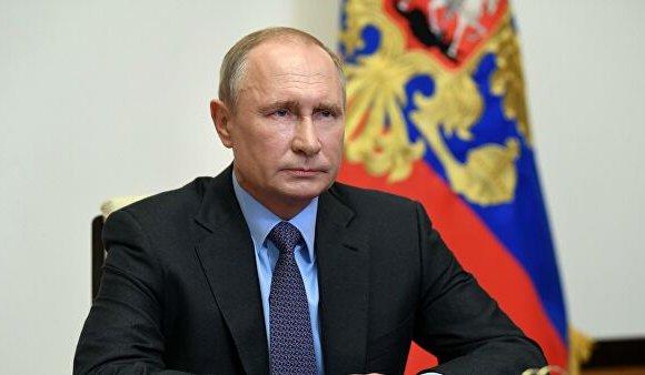 COVID-19: Ажилгүйдлийн тэтгэмжийг үргэлжлүүлэхийг Путин дэмжлээ