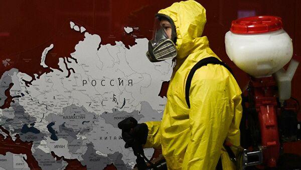 Дундад Азийн зарим улсад туслахыг ДЭМБ Оросоос хүслээ