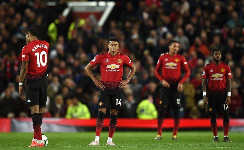 Манчестер Юнайтед багийн өр 500 сая доллар гарчээ