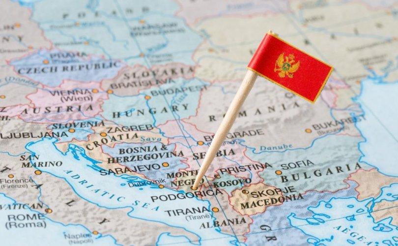 Монтенегро коронавирусээс ангижирсан Европын анхны улс боллоо