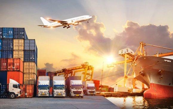 Экспорт 45.3 хувиар, импорт 10.2 хувиар тус тус буурчээ