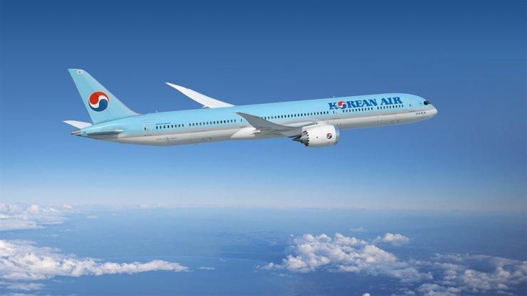 """""""Korean Air"""" ирэх сараас АНУ, Хятад, Герман руу нислэгүүдээ сэргээнэ"""