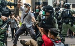 Майк Помпео: Хонгконгийн өөртөө засах статус устсан