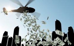 """Барууны орнуудын """"цацсан"""" мөнгө Төв Азид хэрхэн нөлөөлөх вэ?"""