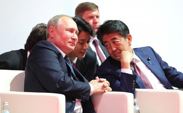 Японы Ерөнхий сайд Абэ Шинзо Ялалтын баярт оролцохоо мэдэгдэв