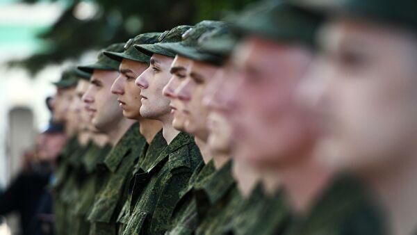 ОХУ: Шинэ цэргийн 80% төрсөн нутагтаа алба хаана