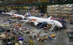 """The Boeing"" 16 мянган ажилтнаа цомхотгоно"