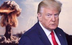 АНУ цөмийн зэвсгийн туршилтаа сэргээхээр зэхэж байна