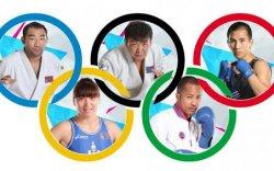 Олимп, дэлхийн медальтнууд УОК-т 13.5 сая төгрөг хандивлана