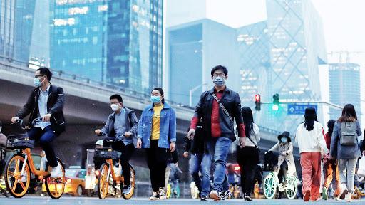 Хятадад халдвар дахин сэргэж эхэллээ