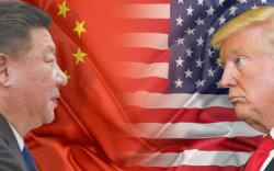 АНУ, БНХАУ-ын худалдааны дайн сэргэж болзошгүй