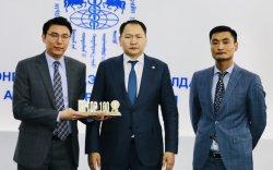 """""""Монголын Алт"""" (МАК) ХХК Монгол Улсын """"Tор-100"""" шалгаруулалтын шилдэг аравт дахин шалгарлаа"""