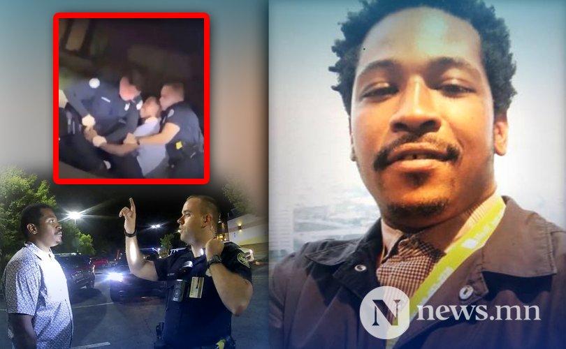 Америк цагдаа дахин өнгөт арьст залууг буудан хөнөөжээ