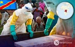 Конгод эбола вирусийн шинэ тархалт эхлэв