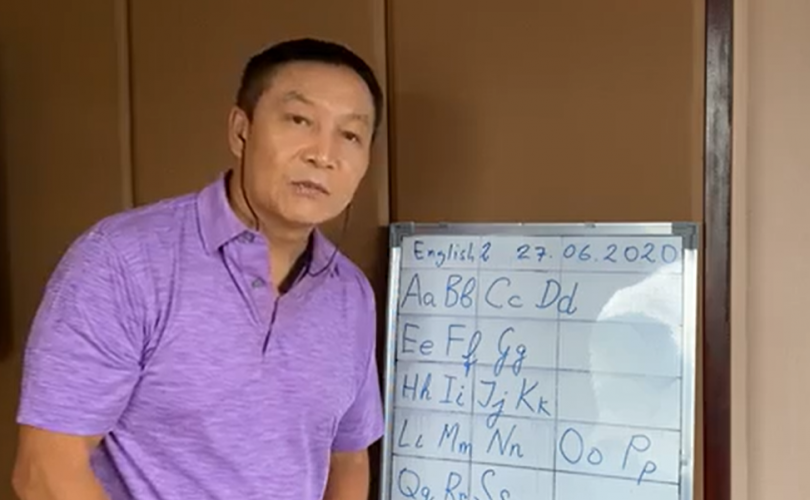 """Л.Гүндалай """"багш"""" болжээ"""