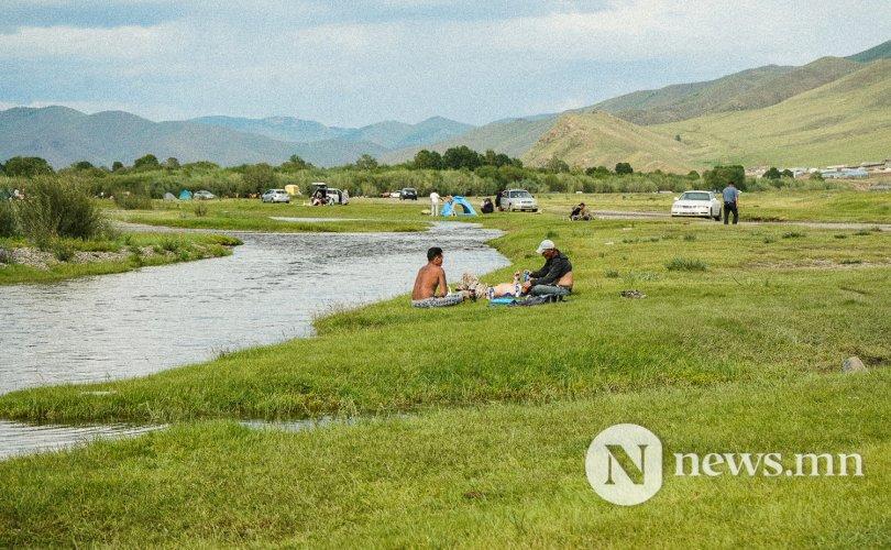 ОБЕГ: Нэг хүн живж, 26 айлын гэр үерт урсчээ