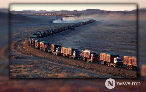 Монголын угаасан коксжих нүүрсний үнэ өсөв