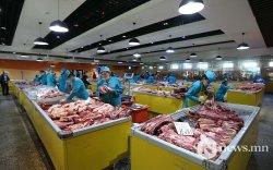 Хонины махны үнэ 2400 төгрөгөөр өсчээ