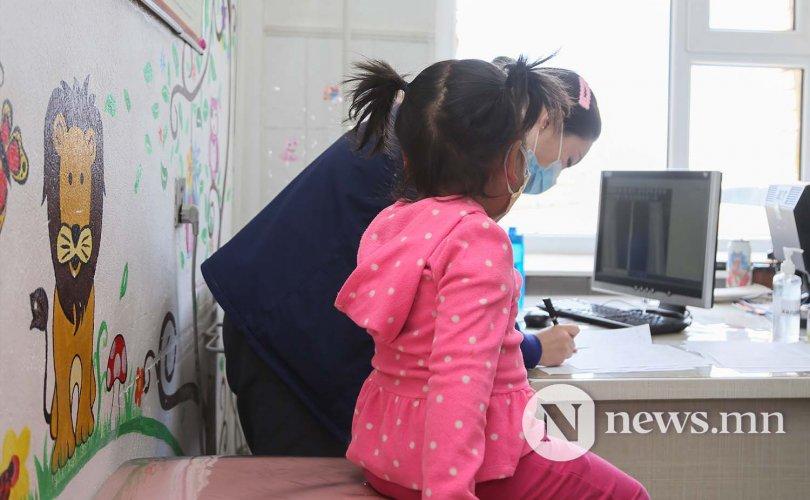 """Монгол хүүхдийн эмчээр """"цангаж"""" байна"""