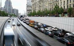 Оросын замын хөдөлгөөний дүрэмд өөрчлөлт орно