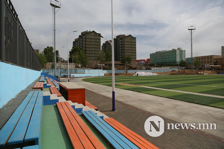 хөлбөмбөгийн талбайн нээлт (18)