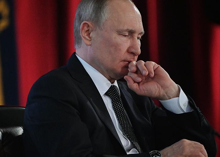 Путин Дэлхийн II дайны тухай нийтлэлдээ юу өгүүлэв?