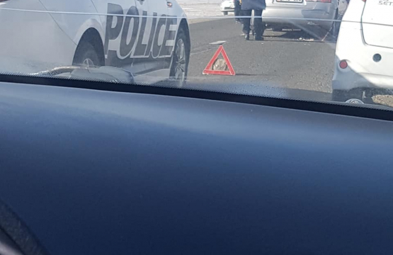 Орон нутагт зам тээврийн ноцтой ослоор хоёр хүн нас баржээ