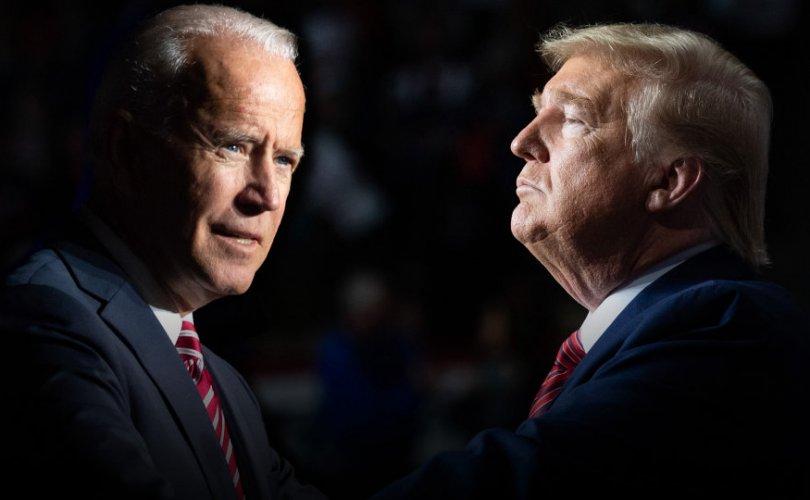 АНУ-ын Ерөнхийлөгчийн сонгуулийн дөрвөн том сорилт