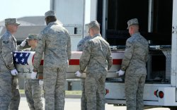 Орос цэргүүд америкчуудыг устгуулахаар шагнал амласан уу?