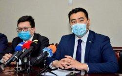 Монголын залуучуудын холбоо мэдэгдэл гаргажээ