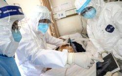 Бээжингийн коронавирусийн шинэ дэгдэлт Уханиас ч аюултай