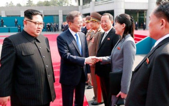 Ким Жон Ун БНСУ-ын эсрэг цэргийн ажиллагаануудаа хойшлууллаа