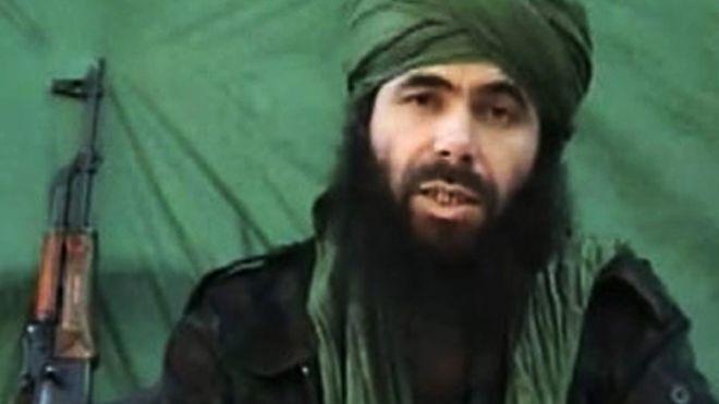 Франц: Аль-Кайда бүлэглэлийн удирдагч Абделмалек Друкделийг устгав