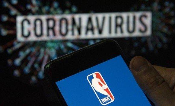 NBA-ийн 16 тоглогч коронавирусийн халдвар авчээ