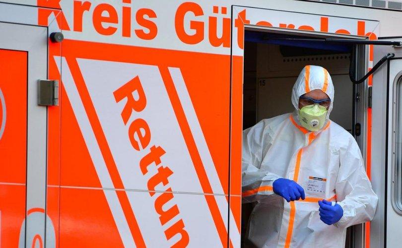 Covid-19: Махны үйлдвэрийн 1000 гаруй ажилтан халдвар авчээ