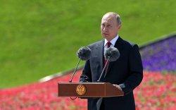 Путин: Оросгүй бол дэлхий илүү аюултай байх байсан
