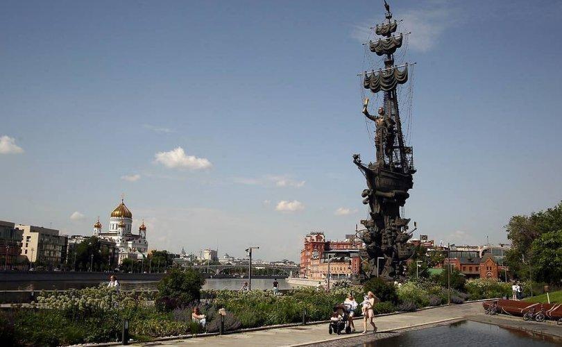 Москва хот хөл хориогоо бүрэн цуцална