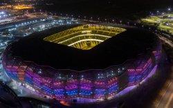 2022 оны хөлбөмбөгийн ДАШТ-ий гуравдах цэнгэлдэх ашиглалтанд орлоо