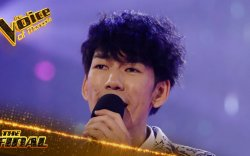 The Voice of Mongolia-2 шоуны ялагчаар Х.Ядам тодорлоо