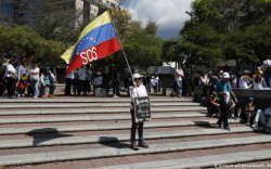 Европын холбооны Элчин сайдыг Венесуэлээс хөөжээ