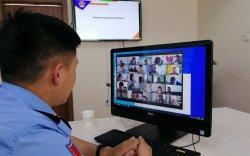 Хөдөлмөрийн аюулгүй байдал, эрүүл ахуйн мэдлэг олгох сургалтыг цахимаар зохион байгуулав
